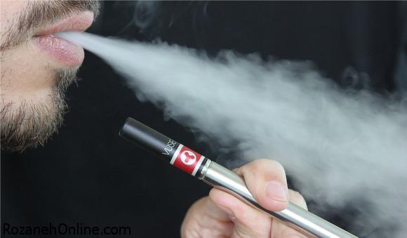 مراقب سیگار الکترونیک تقلبی باشید