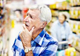 نوشیدنی ویژه بیماران مبتلا به آلزایمر