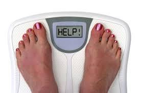 لزوم وزن کردن افراد در هر هفته
