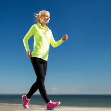 کاهش وزن با چالش 21 روزه پیاده روی