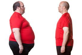 تاثیر نوشیدن آب در کم کردن وزن