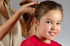 عوارض رنگ کردن مو کودکان و نوجوانان