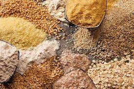 بررسی مفید یا مضر بودن دانه های غلات؟
