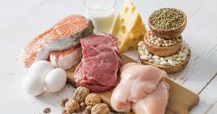 چرا مصرف پروتئین ها لازم و ضروریست؟