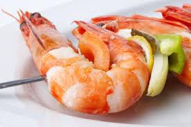 تشخیص آلرژی به غذاهای دریایی و بادام زمینی با آزمایش خون