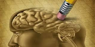 مهم ترین نشانه مبتلا شدن به آلزایمر