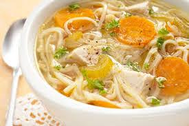 چگونه سوپ ورمیشل با سبزیجات را سریع طبخ کنیم؟
