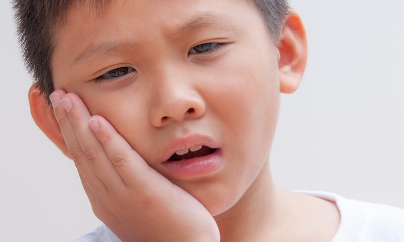 دندان درد را با روش های خانگی تسکین و درمان کنید!