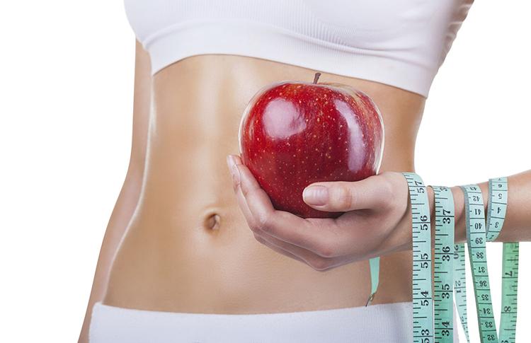 موثرترین راه کارها برای کاهش وزن سریع