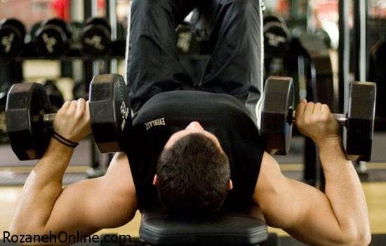 کاهش وزن مردان با انجام مناسب ترین تمرینات قدرتی