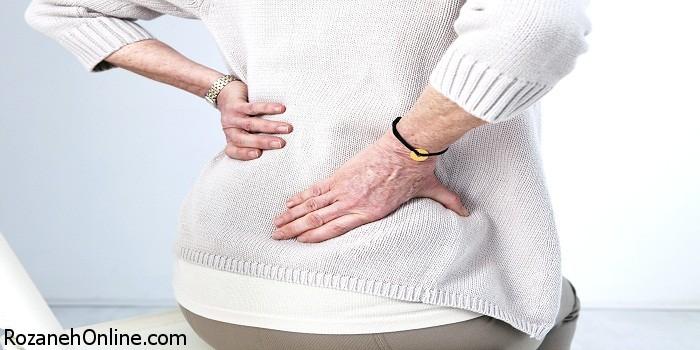 تاثیر حفظ وزن در درمان و تسکین کمردرد