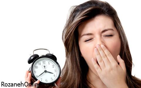 تاثیر خواب اضافی بر حافظه افراد مبتلایان به آلزایمر