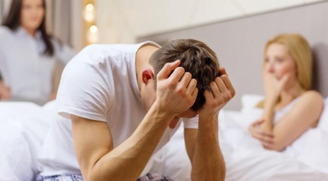 نفر سوم یک خیانت زناشویی چه دلیلی برای این کار خود دارد؟