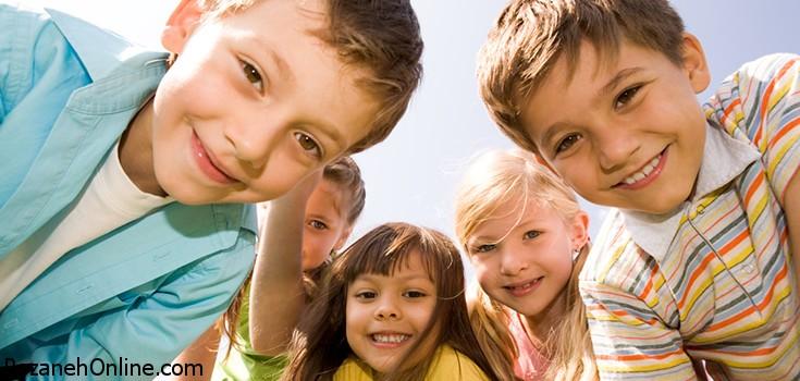 اصول مهم برای تغذیه کودک بیش فعال