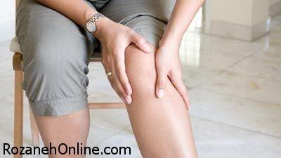 پیشگیری از ایجاد ترک های ناشی از فشار در پاها