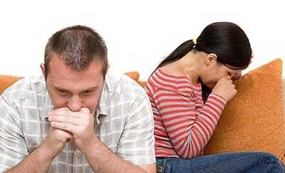 علت نارضایتی متاهل ها از ازدواج شان همراه با دلایل