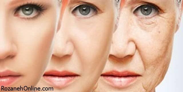پیشگیری از پیر شدن با مصرف مواد مغذی و مفید