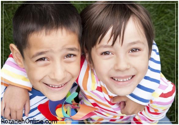 تحسین کودک برای افزایش روابط عاطفی