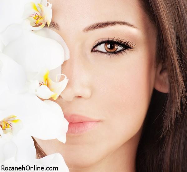 داشتن پوست درخشان و زیبا با 6 مکمل معجزه آسا