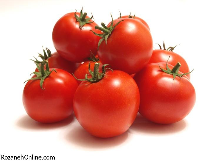 آقایان از مصرف گوجهفرنگی غافل نباشید
