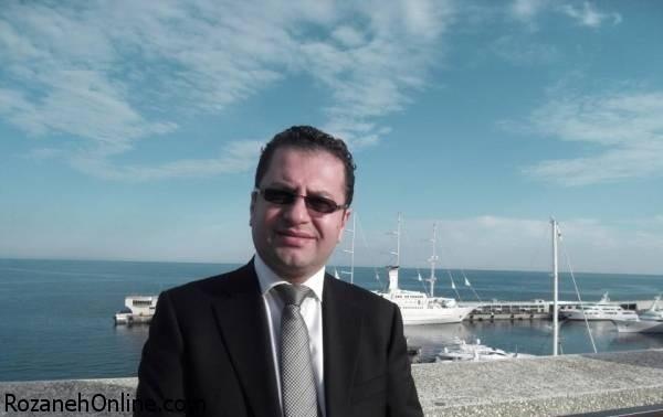 کشته شدن مدیر شبکه ماهواره ای جم در ترکیه