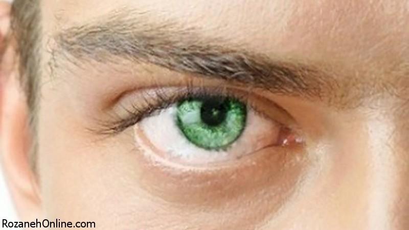 عقاید عمومی مردم در مورد سلامت چشم ها