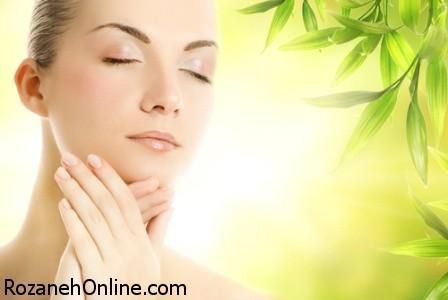 سلامت پوست زنان را با این موارد تضمین کنید!