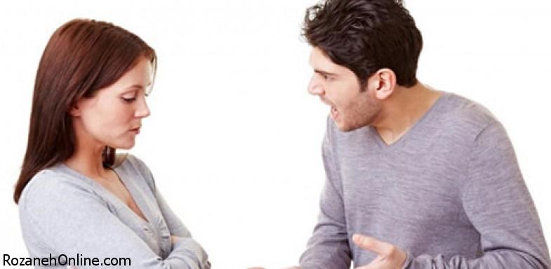 بررسی خطاهای فکری زوجین
