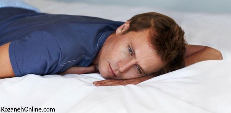 آشنایی با عوامل تاثیرگذار بر کاهش میل جنسی در مردان