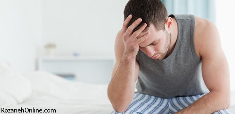 درمان اختلال در انزال در مردان