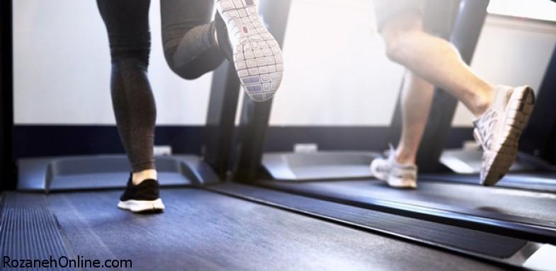 تاثیر تمرینات ورزشی بر تقویت حافظه
