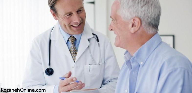 اثرات منفی استرس و اضطراب بر ایجاد سرطان در مردان