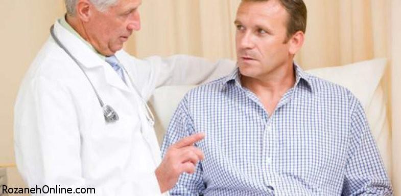 تاثیر وازکتومی بر ابتلای مردان به سرطان پروستات