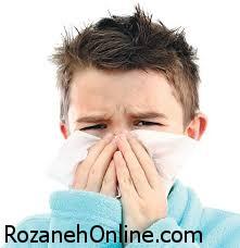 علت سرما خوردگی در زمستان به چیزی بر می گردد؟