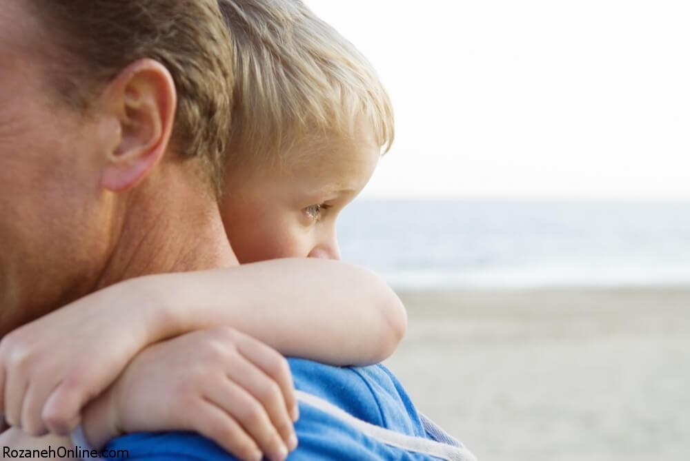 سرپرستی کودک یک وظیفه بزرگ است