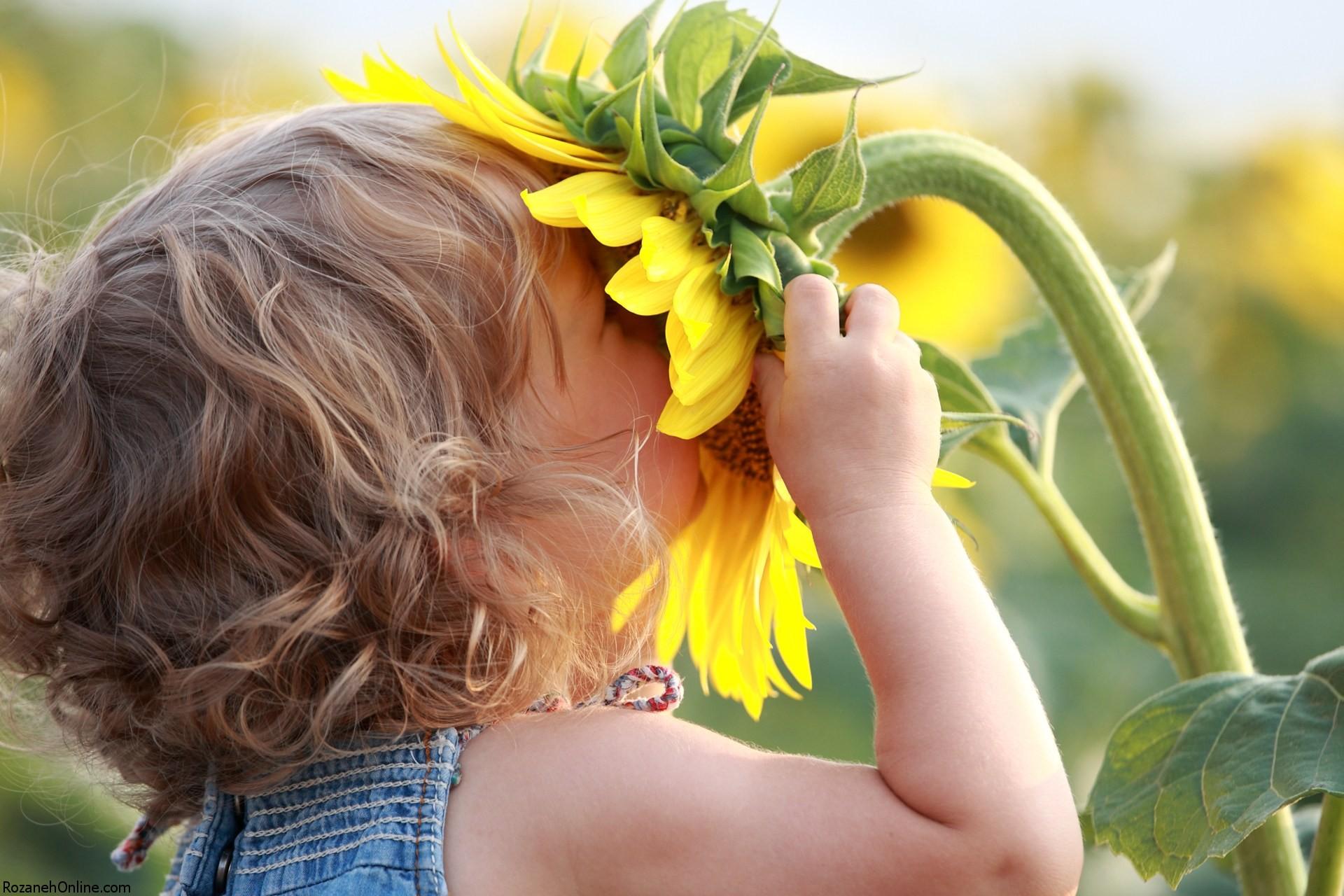 ارتباط حس بویایی و اوتیسم