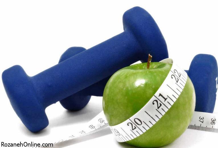 سوزاندن 500 کالری در روز با این روش های کاهش وزن