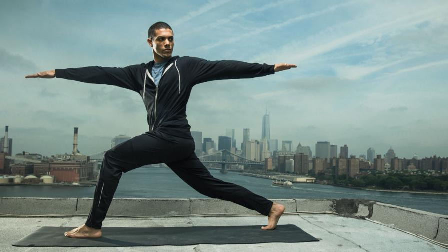 تاثیر یوگا در سوزاندن چربی سینه مردان و کاهش وزن