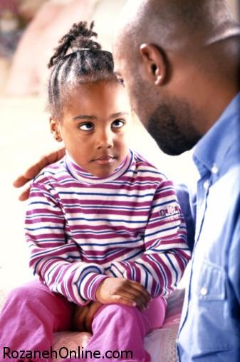 مهارت های لازم برای صحبت با کودک