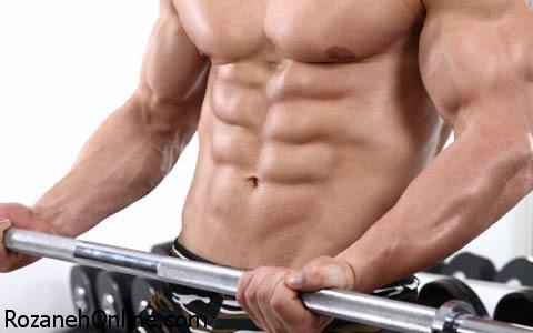 کاهش وزن سریع با انجام تمرینات قدرتی بدنسازی