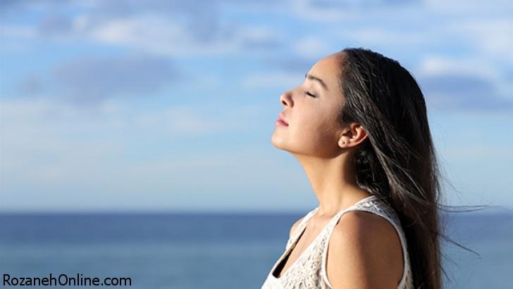 تنفس شما نشان دهنده این 9 بیماری در بدن