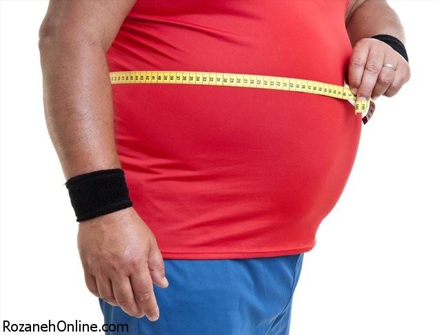 تاثیر اضافه وزن و چاقی در مبتلا شدن به انواع سرطان