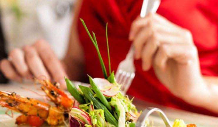 تاثیر روزه متناوب در لاغری و کاهش وزن