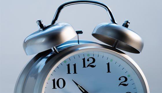 تاثیر تنظیم زمان در کاهش وزن و لاغری