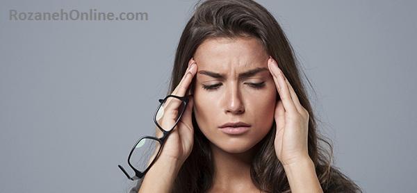 میگرن و کاهش سردردهای میگرنی به روش های طبیعی