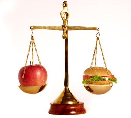 توقف کاهش وزن به این دلالیل عجیب و غریب