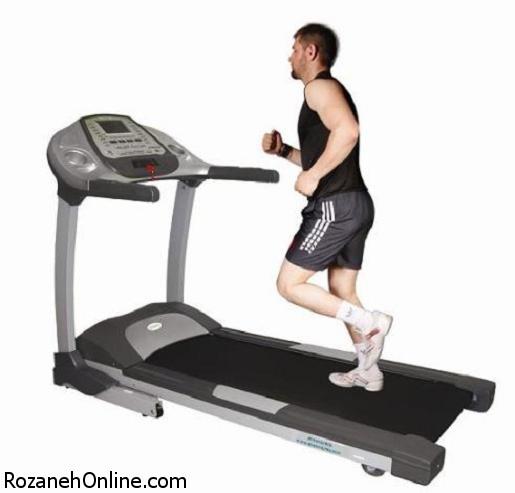 کم کردن وزن با تردمیل آیا امکان پذیر است یا خیر؟
