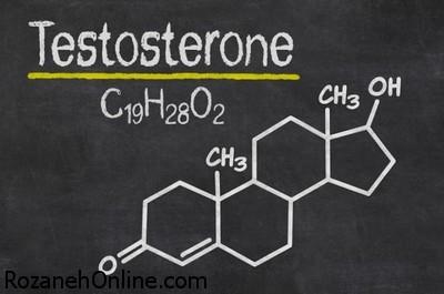 ابتلا به امراض مختلف با کمبود تستوسترون