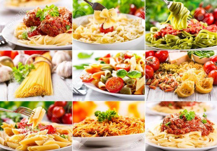 وعده غذایی بیشتر در افراد لاغر