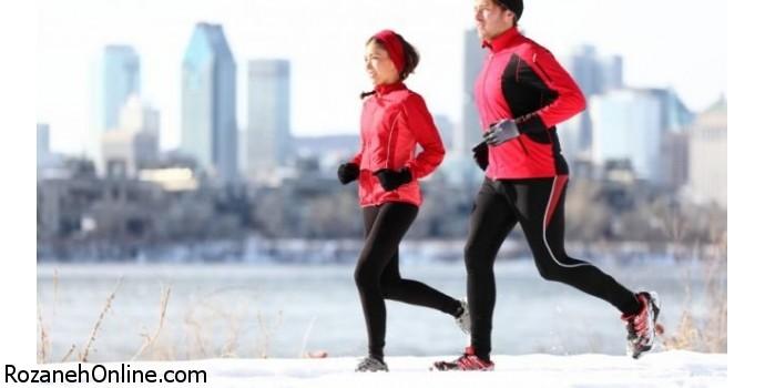 از ورزش های مناسب فضای باز چه میدانید ؟
